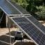 Արմավիրի Շենիկ համայնքում արևային էլեկտրակայան է բացվել