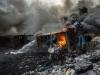 СМИ: Участвовавшие в Майдане грузины-наемники скрываются в Армении