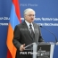 Armenia assumes BSEC chairmanship in Kiev