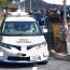 Ճապոնիան առաջին անգամ ինքնակառավարվող մեքենա է փորձարկել երթևեկության մեջ