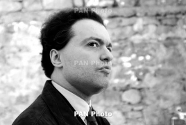 Armenia to host legendary pianist Evgeny Kissin
