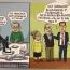 Կանանց քաղաքական ներգրավվածությունը ՀՀ-ում. Պատմում են ծաղրանկարերն ու ուսումնասիրությունները