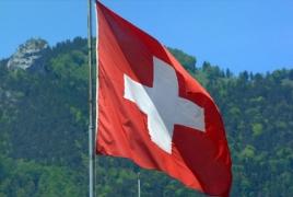Iran summons Swiss envoy over U.S. 'irresponsible claim'