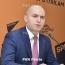 Azerbaijan sending contradictory messages, Armenian lawmaker says