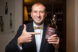 Армения созрела для элитного шотландского виски