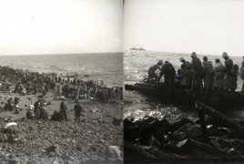 Never-before-seen Armenian Genocide photos discovered