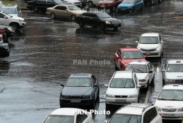 Import of cars to Armenia doubled in 2017