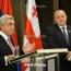 Armenia, Georgia talk bilateral ties, growing trade and tourism