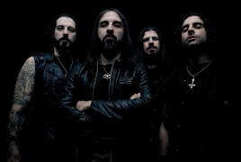 Rotting Christ metal band coming to Armenia with a concert in 2018