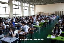 Մագիստրատուրայում ու ասպիրանտուրայում օտարալեզու դասավանդումը հնարավոր կդառնա