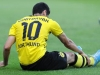 Deleted tweet hints at Mkhitaryan's transfer to Borussia Dortmund
