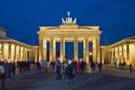 В Берлине впервые появятся зоны безопасности для женщин на Новый год