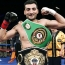 Американский боксер армянского происхождения хочет оспорить титул чемпиона WBC