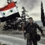 Syrian army wants a solid buffer zone around military base in Damascus