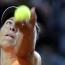 Шарапова вновь вошла в топ-50 лучших теннисисток мира