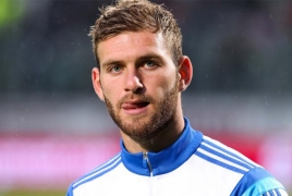 Gael Andonian could leave Marseille in winter: media