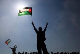 Iran, Egypt stress need to support Palestine
