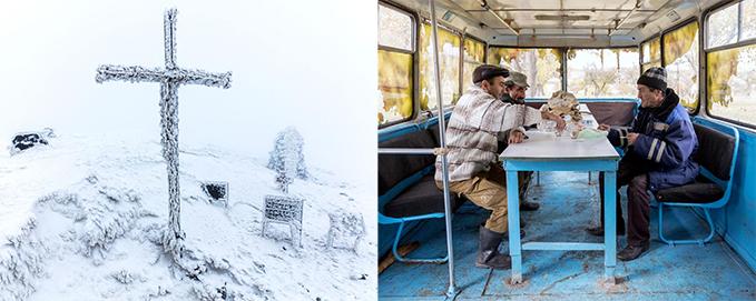 National Geographic подготовил очерк об армянской горе Арагац