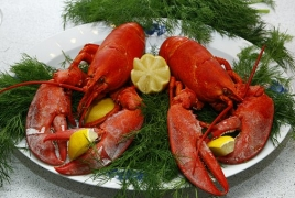 Switzerland bans boiling lobsters while they are still alive