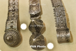 Armenia will auction off reserves of precious metals and stones
