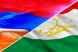 ՀՀ-ն ու Տաջիկստանն առանց վիզաների ռեժիմ են սահմանել