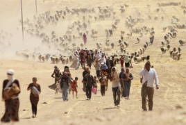Armenia parliament committee condemns Yezidi genocide
