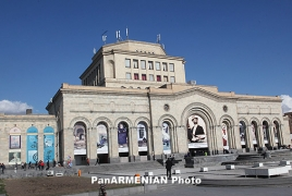 Aivazovsky exhibit in Yerevan extended due to popular demand
