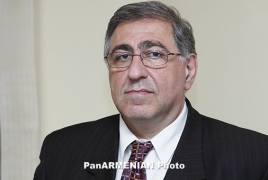 OSCE envoy details Armenia's position on Karabakh settlement