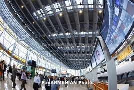 Delays in flights to and from Armenia due to bad weather