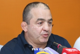 Armenian wrestlers brace for new season, World and European events