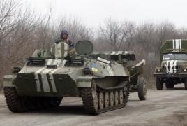 ՌԴ-ն 2017-ին $14 մլրդ-ի սպառազինություն է վաճառել
