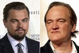 Ди Каприо снимется в фильме Тарантино о серийном убийце Мэнсоне