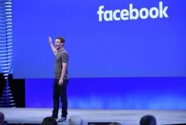 Ցուկերբերգը $3 մլրդ է կորցրել Facebook-ի լրահոսը փոխելու հայտարարությունից հետո