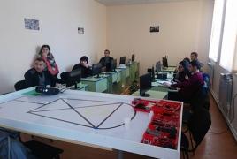 3D մոդելավորման կենտրոններ` հեռավոր համայնքներում