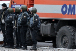 Armenian kid reached polyclinic himself during Perm school attack