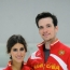 Armenia's figure skaters bracing for European Championships
