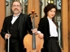 Ars Lunga duo repertoire features pieces by 100 Armenian composers