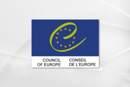 Armenia signs CoE's Convention on combating violence against women