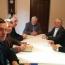Главы МИД Армении и Азербайджана договорились о расширении офиса Каспршика