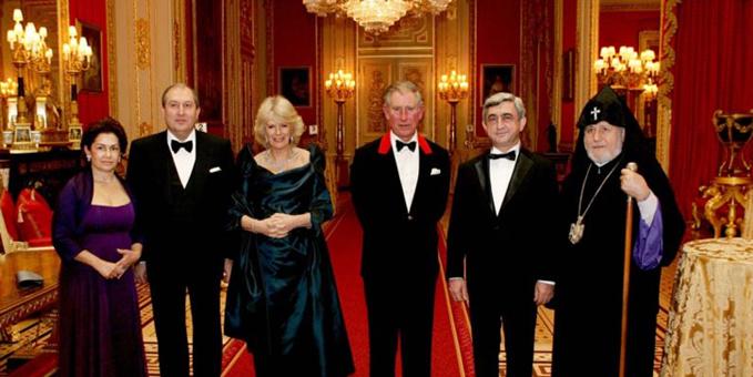 Тетрис, нефть и Кембридж: Чем известен наиболее вероятный 4-й президент Армении