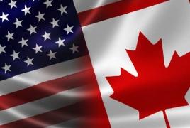 США и Канада призвали Азербайджан отпустить ,,,