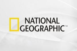 National Geographic представил эволюцию ,,,