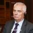 Սվիտալսկին՝ ՀՀ-ում ընտրական կոռուպցիայի մասին. Կառավարության աշխատանքը գովելի է