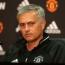 Моуринью поддержал идею о переходе Роналду в «Манчестер Юнайтед»