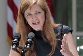 Представители Обамы извинились за то, что не признали Геноцид армян
