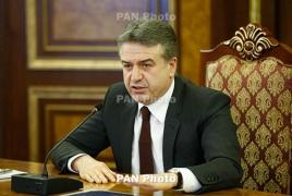 Премьер Армении: Сейчас в стране лучшее время для бизнеса