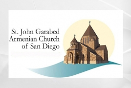 $2.9 million plot of land donated to Armenian church of San Diego