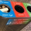 Hysteria over garbage cans 'painted in Azeri flag colors due to Armenians'