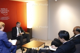 Armenia PM cites Singapore development path as 'good example'