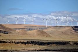 Инвестор из ОАЭ замеряет потенциал ветроэнергетики в Армении